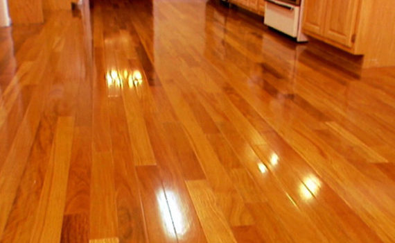 Assured builders winnipeg hardwood floor maintenance