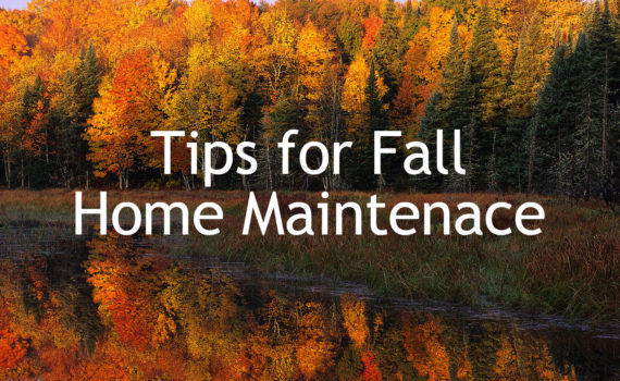 home maintenance tips for this fall, assured builders winnipeg
